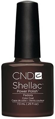 CND Cosmetics Creative Nail Shellac Fedora CNDS0064 7.5 ml