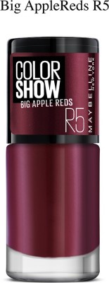 Maybelline Color Show Big Apple Reds 6 ml