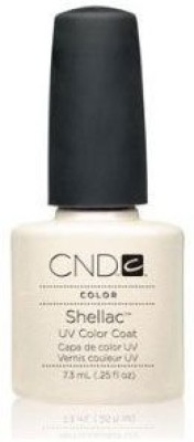 CND Cosmetics Creative Nail Design Shellac Uv Color Coat Mother Of Pearl 7.5 ml