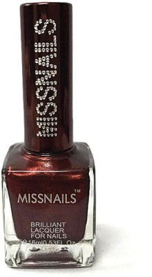 Miss Nails Rosewood 16 ml