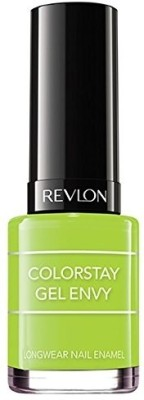 Revlon Gel Envy Longwear Nail Enamel 11.7 ml(220-In The Money)