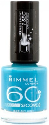 Rimmel London 60 seconds Nail Polish 8 ml