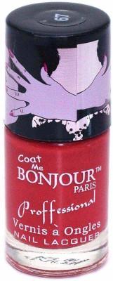 Bonjour Paris Matte Texture Nail Polish 9.5 ml(NP-67)