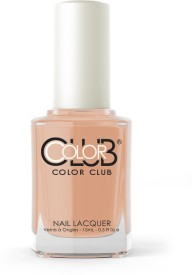 Color Club Nature's Way 15 ml(Nude Shade)