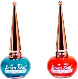 Seven Seas Paris Fashion Nail Polish 14 ml