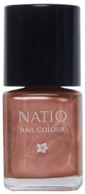 Natio Nail Colour Lychee, 15 ml