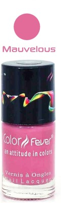 Color Fever Pink Matte Nail Polish 112 9 ml