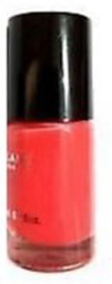 Oriflame Sweden Pure Colour Nail Poilsh 8 ml(Coral Orange)