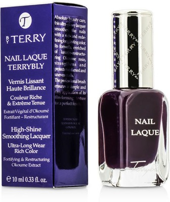 By Terry Nail Laque Terrybly High Shine Smoothing Lacquer 10 ml