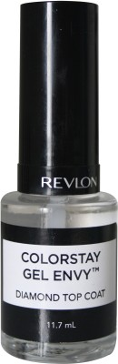 Revlon Colorstay Gel Envy Diamond Top Coat 11.7 ml(Gel Envy Topcoat)