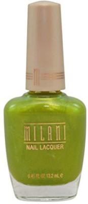 Milani Nail Lacquer, Green Glow 84, 15 ml
