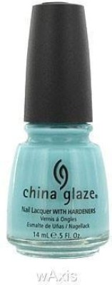 China Glaze For Audrey 15 ml
