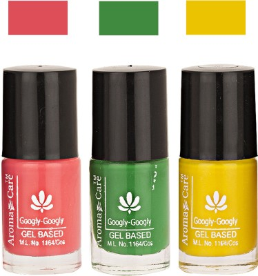 Aroma Care Googly Gel Nail Polish 46201669 18 ml
