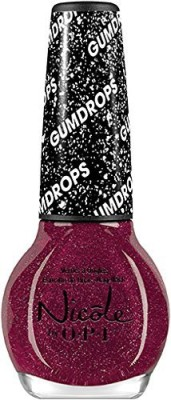OPI Nicole by My Cherry Amour Nail Lacquer 15 ml