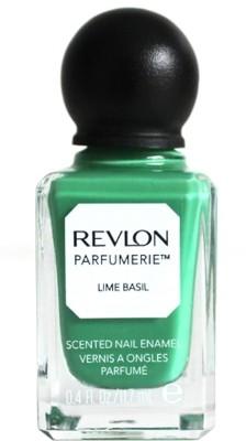 Revlon Parfumerie Scented Nail Enamel 11.7 ml(Lime Basil)