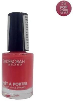Deborah Milano Pop Your Style Nail Enamel 08 4.5 ml