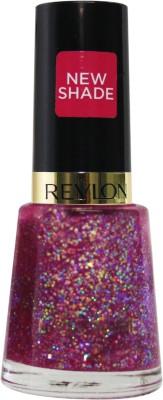 Revlon Glitzy Nights Nail Enamel Sparkle 8 ml(Sparkle)