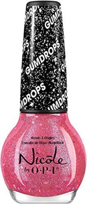 OPI Nicole by Candy is Dandy Nail Lacquer 15 ml