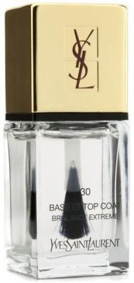Yves Saint Laurent La Laque Couture Nail Lacquer 10 ml(30 Base Et Top Coat)