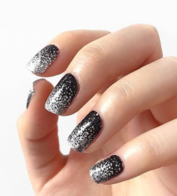 It's a Nail Authentic Incoco Double Ended Strips By Night Owl 15 ml