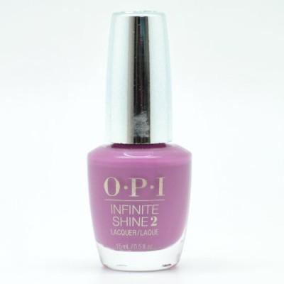 OPI Infinite Shine Gel Effect Polish in Grapely Admired 15 ml