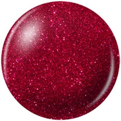 China Glaze Gelaze Gelnbase Polish, Ruby Pumps 15 ml