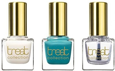 treat collection Natural Trio Mint Julep Count t23 15 ml