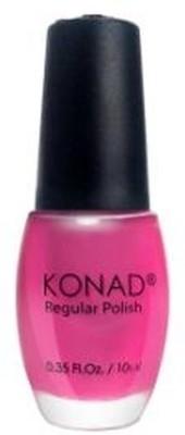 Konad Regular Psyche Polish - Pink - R63 10 ml