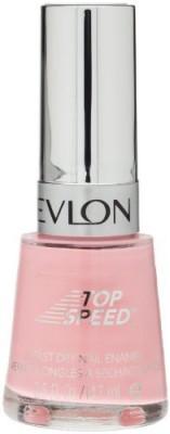 Revlon Top Speed Pink Lingerie 15 ml(pink)