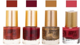 Aroma Care Speed Dry Profesional Nail Color 23517 39.6 ml