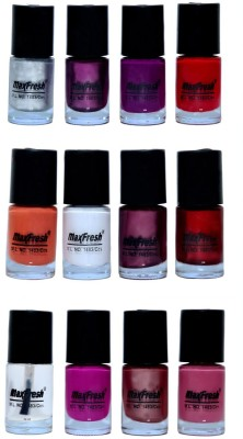 Max Fresh Valueale Nail Polish Combo 26 72 ml