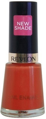 Revlon Nail Enamel, Feel The Vibe 8 ml(orange)