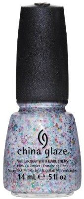 China Glaze Nail Lacquer, It's A Trap-Eze! 15 ml