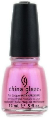 China Glaze Nail Polish - Flower Girl - 15 ml