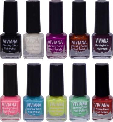 Viviana Nail Polish 50 ml
