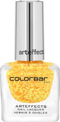 Colorbar Arteffects Nail Lacquer 12 ml(Orange Pop)