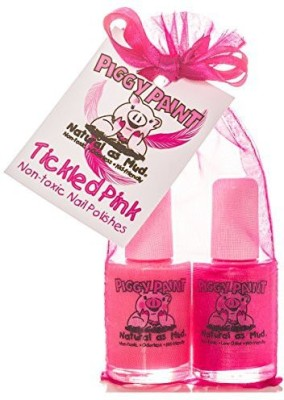 Piggy Paint Tickled Pink Count 15 ml