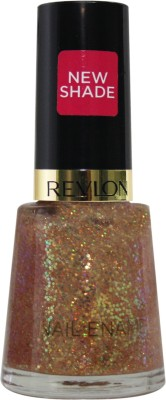 Revlon Glitzy Nights Nail Enamel Glaze 8 ml