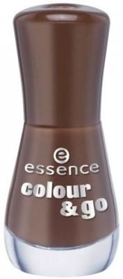 Essence Colour & Go Nail Polish 124-71861 8 ml