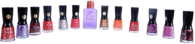 Carecare nail polish 82 ml