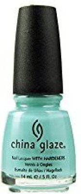 China Glaze With Hardeners For Audrey 77009 14 ml