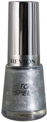 Revlon Top Speed Nail Enamel, Metallic 8 ml