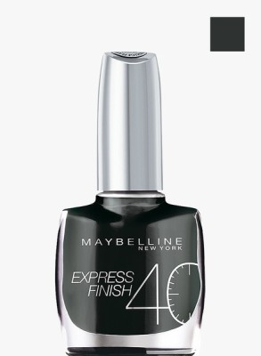 Maybeline New York Express Finish 809 Noir Onyx BL 10 ml