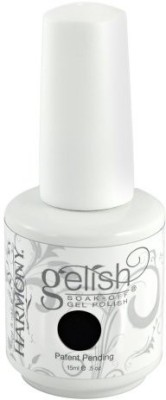 Gelish Harmony Uv Soak Off Black Shadow ) HMYG0144 15 ml