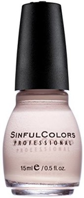 Sinful Colors Professional Enamel Easy Going 15 ml