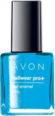 Avon Nailwear Pro+Nail Enamel 8 ml(Vibe)