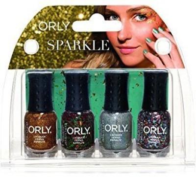 Orly Sparkle Piece Mini Kit 15 ml
