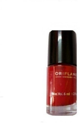 Pure Colour Nail Polish 6 ml
