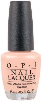 OPI Nail Lacquer #NL P62 Malaysian Mist Nail Polish Women 15 ml