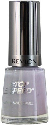Revlon Top Speed Nail Enamel, Cloud 8 ml